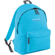 Surf Shop, Surf Clothing, Mango Surfing, New Mango Backpack, Bags, Surf Blue