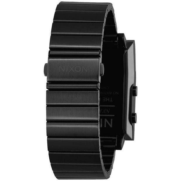 Surf Shop, Surf Clothing, Nixon, Dork Too, Watch, All Black