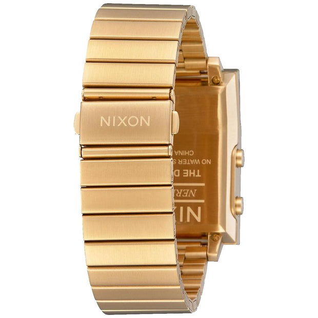 Surf Shop, Surf Clothing, Nixon, Dork Too, Watch, All Gold