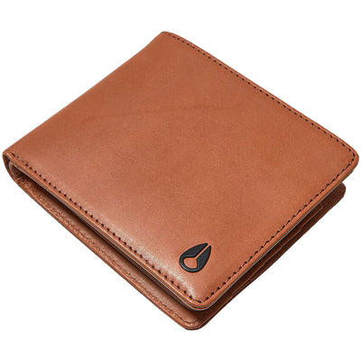 Surf Shop, Surf Clothing, Nixon, Pass Leather Coin, Wallets, Saddle