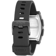 Surf Shop, Surf Clothing, Nixon, Rival, Watch, All Black