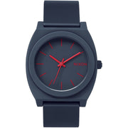 Surf Shop, Surf Clothing, Nixon, Time Teller P 40mm, Watch, Matte Navy