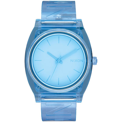 Surf Shop, Surf Clothing, Nixon, Time Teller P, Watch, Blue/Nixon