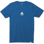 Surf Shop, Surf Clothing, Nixon, Wings II SS Tee, T-Shirts, Royal
