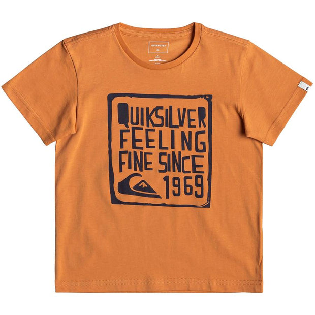 Surf Shop, Surf Clothing, Quiksilver, Boy Feel Fine, Tshirt, Flamingo