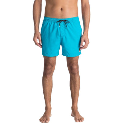 "Surf Shop, Surf Clothing, Quiksilver, Everyday 15"" Swim Shorts, Shorts, Atomic Blue"