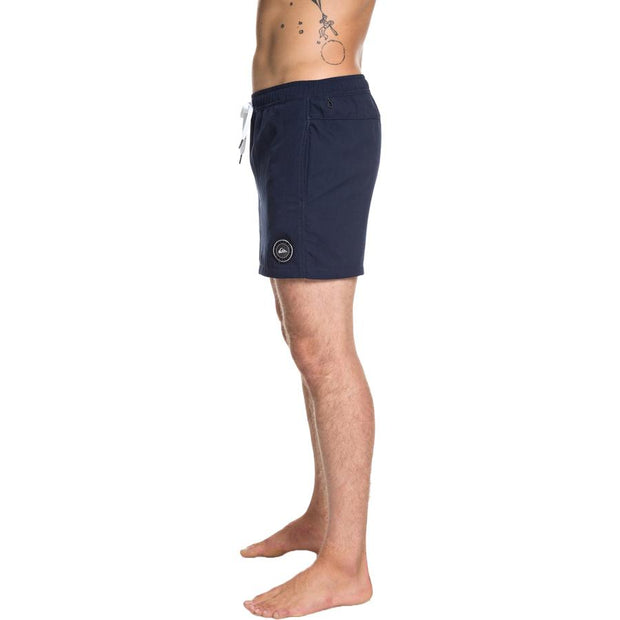 "Surf Shop, Surf Clothing, Quiksilver, Everyday 15"" Swim Shorts, Shorts, Navy Blazer"