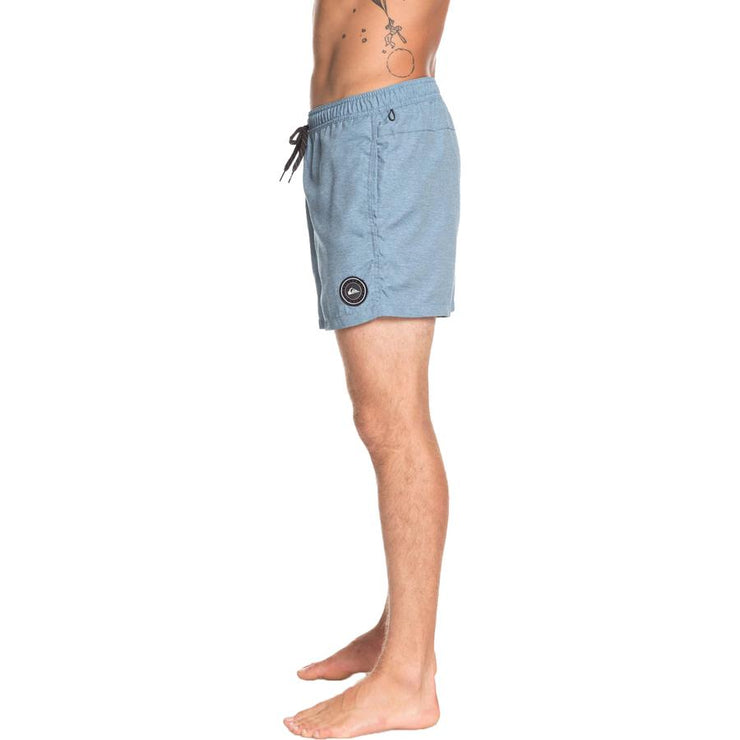 "Surf Shop, Surf Clothing, Quiksilver, Everyday 15"" Swim Shorts, Shorts, Real Teal"