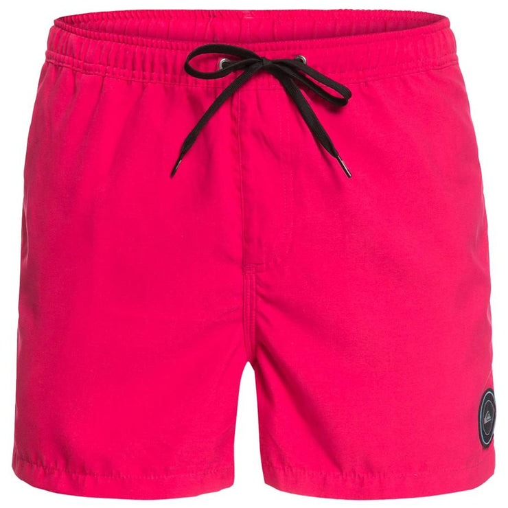 "Surf Shop, Surf Clothing, Quiksilver, Everyday 15"" Swim Shorts, Shorts, Virtual Pink"
