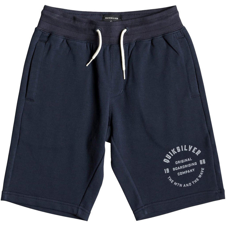 Surf Shop, Surf Clothing, Quiksilver, Everyday, Sweat Shorts For Boys, Shorts, Navy Blazer