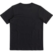 Surf Shop, Surf Clothing, Quiksilver, Heat Stroke, Tshirt, Black