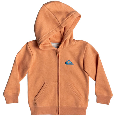 Surf Shop, Surf Clothing, Quiksilver, Jam It Zip-Up Hoodie, Boys, Flamingo