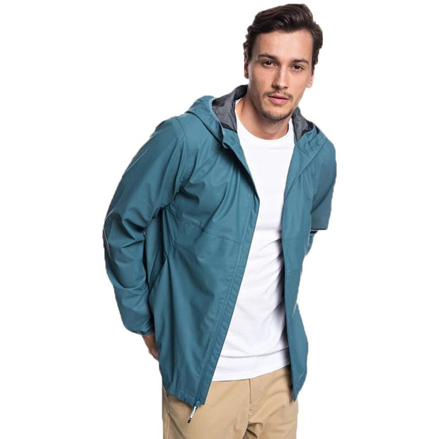 Surf Shop, Surf Clothing, Quiksilver, Kamakura Rains, Jacket, Tapestry