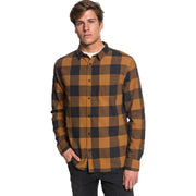 Surf Shop, Surf Clothing, Quiksilver, Motherfly Flannel, Shirt, Rubber Motherfly Check