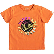 Surf Shop, Surf Clothing, Quiksilver, Rasta Logo, Tshirt, Flamingo