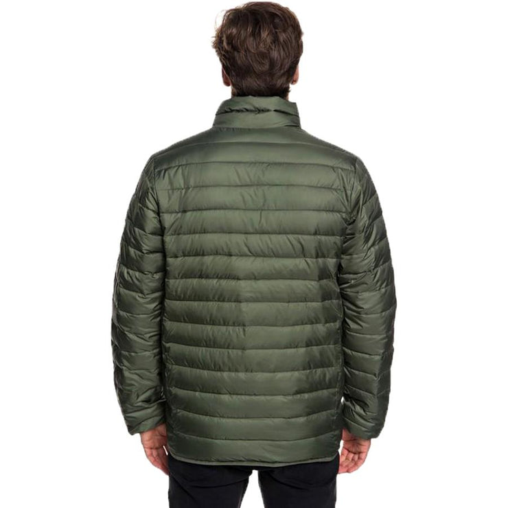 Scaly Puffer Jacket | Thyme – ManGo Surfing