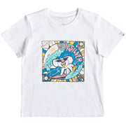 Surf Shop, Surf Clothing, Quiksilver, Surfing Koala, Tshirt, White