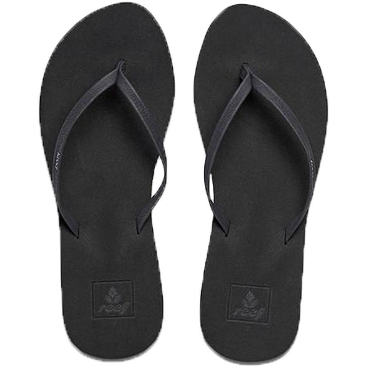 Surf Shop, Surf Clothing, Reef, Bliss Nights, Flip Flops, Black