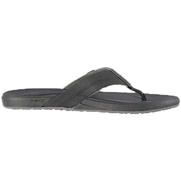Surf Shop, Surf Clothing, Reef, Cushion Bounce Phantom, Flip Flops, Black