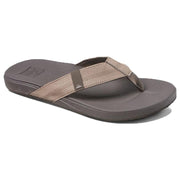 Surf Shop, Surf Clothing, Reef, Cushion Bounce Phantom, Flip Flops, Brown/Tan