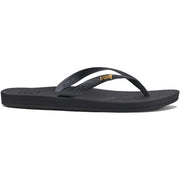 Surf Shop, Surf Clothing, Reef, Escape Lux + Bling, Flip Flops, Black
