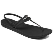 Surf Shop, Surf Clothing, Reef, Escape Lux T-Stud, Flip Flops, Black
