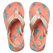 Surf Shop, Surf Clothing, Reef, Little Ahi, Flip Flops, Cactus