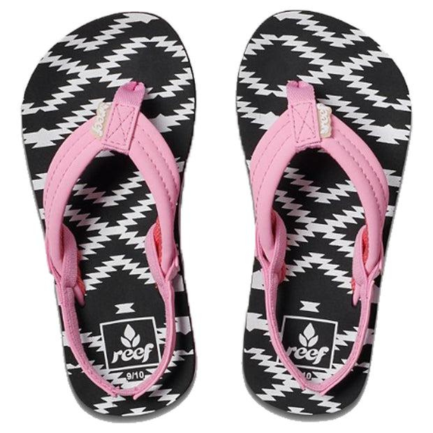 Surf Shop, Surf Clothing, Reef, Little Ahi, Flip Flops, Loretto