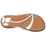 Surf Shop, Surf Clothing, Reef, Miss J-Bay, Flip Flops, Tan/White