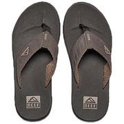 Surf Shop, Surf Clothing, Reef, Phantoms, Flip Flops, Brown
