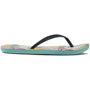Surf Shop, Surf Clothing, Reef, Reef Bliss-Full, Flip Flops, Tropical Aqua