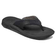 Surf Shop, Surf Clothing, Reef, Rover Sandal, Flip Flops, All Black