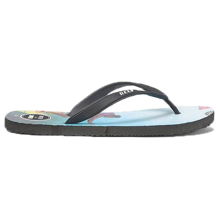 Surf Shop, Surf Clothing, Reef, Switch Foot X Surfer, Flip Flops, May of 85
