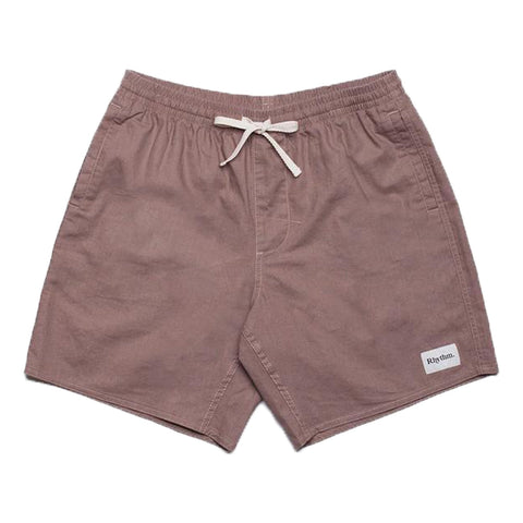 Surf Shop, Surf Clothing, Rhythm, Linen Jam, Shorts, Musk