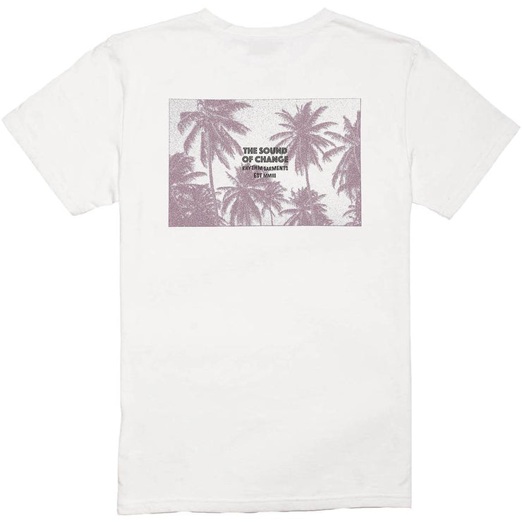 Surf Shop, Surf Clothing, Rhythm, Lost T-Shirt, tshirts, White