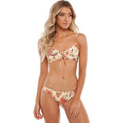 Surf Shop, Surf Clothing, Rhythm, Sanur Cheeky Pant, Bikini, Mimosa