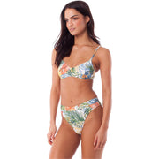 Surf Shop, Surf Clothing, Rhythm, Tropicana Trilette Top, Bikini, Paradise