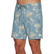 Surf Shop, Surf Clothing, Rhythm, Vintage Aloha Trunk, Shorts, Pacific Blue