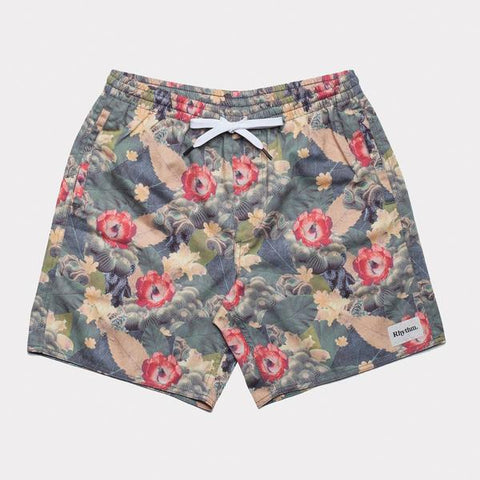 Surf Shop, Surf Clothing, Rhythm, Wildflower Jam, Shorts, Native