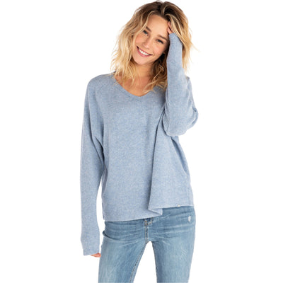 Surf Shop, Surf Clothing, Rip Curl, Cosy V Neck Fleece, Sweatshirts, Flint Stone