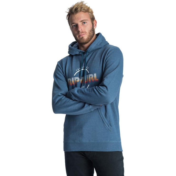 Surf Shop, Surf Clothing, Rip Curl, Hey Mama Fleece, Hoodie, Deep Teal