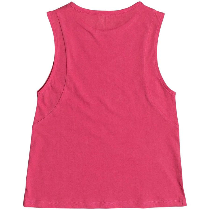 Surf Shop, Surf Clothing, Roxy, A Smooth Sea, Vest, Rouge Red