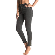 Surf Shop, Surf Clothing, Roxy, Night Spirit Super Skinny High Waisted Jeans, Pants, Washed Black