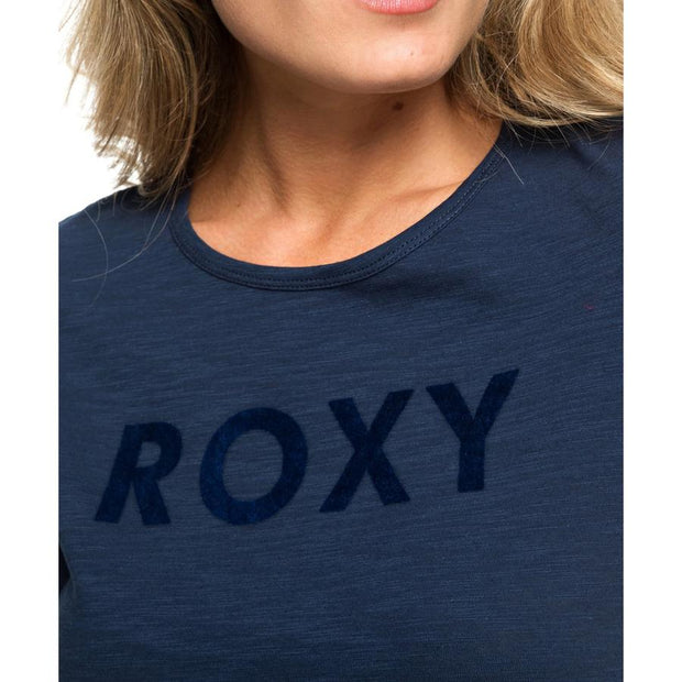 Surf Shop, Surf Clothing, Roxy, Red Sunset A T Shirt, Tshirt, Dress Blue