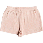 Surf Shop, Surf Clothing, Roxy, Salty Shell Beach Shorts, Shorts, Salmon