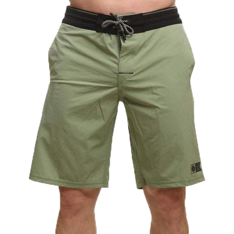 Surf Shop, Surf Clothing, Salty Crew, Alpha, Shorts, Olive