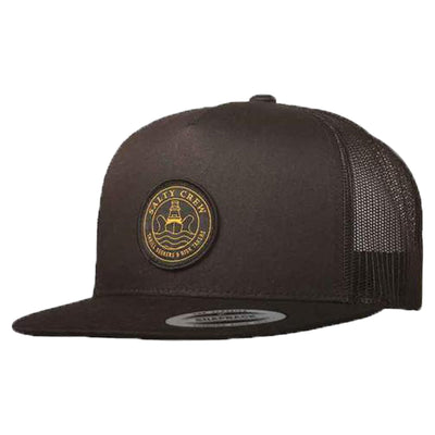 Surf Shop, Surf Clothing, Salty Crew, Outrigger, Cap, Black