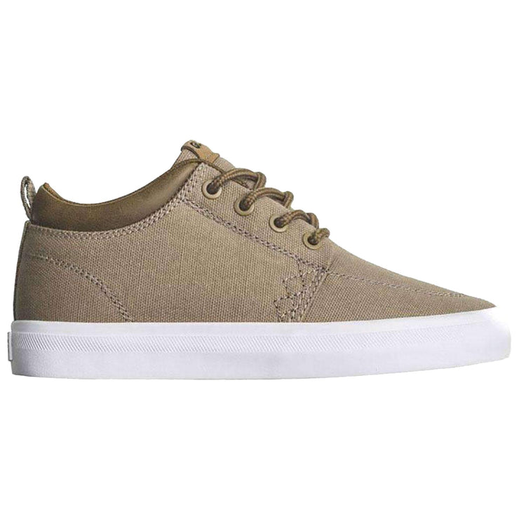 Surf Shop, Surf Clothing, Shoes, GS Chukka Kids, Shoes, Woodsmoke Brown