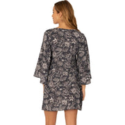 Surf Shop, Surf Clothing, Sisstr Evolution, Whispering Winds Dress, Dresses, Midnight
