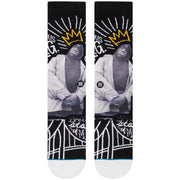 Surf Shop, Surf Clothing, Stance, Anthem B.I.G, Socks, Black